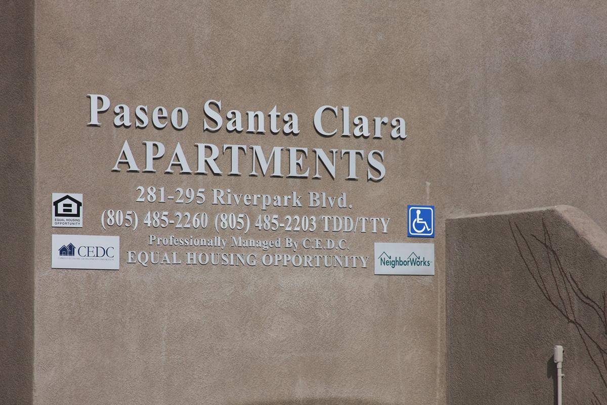 Paseto Santa Clara APARTMENTS
